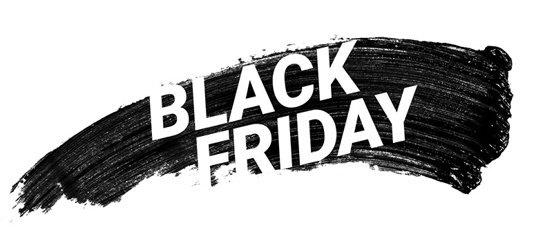 ¡Ya Huele A Black Friday 2019!