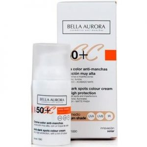 Bella Aurora CC Cream